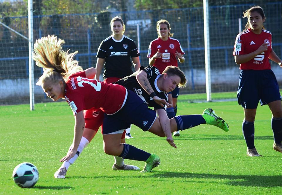 Regionalliga Frauen